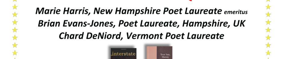 Laureates Three Quatre poster